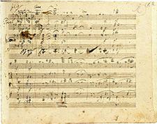 musikstücke analysieren übung